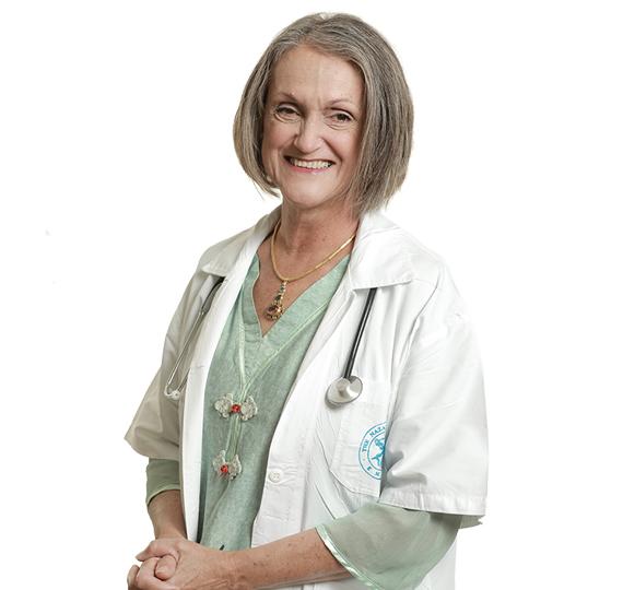 دكتورة اورلي براندس كلاين