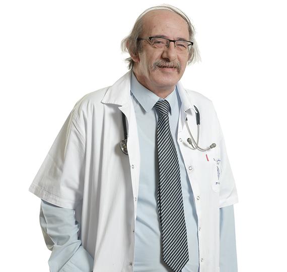 دكتور يعقوب زخريان