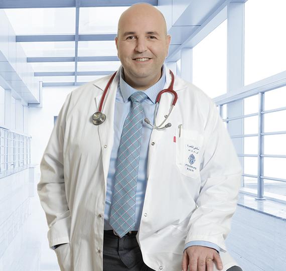 دكتور جيمي جدعون